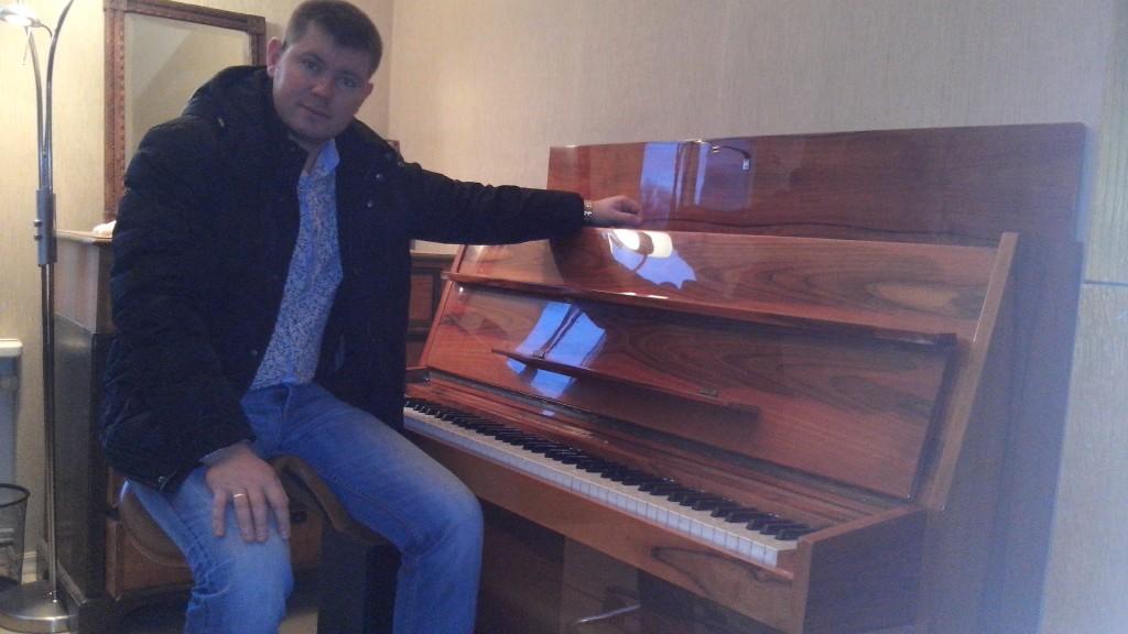 Jaak Joala pianino 2